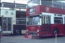 More details for  35mm slide daimler bus london transport golden jubilee 1983