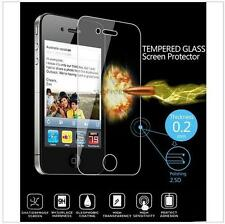 Vitre protection VERRE TREMPÉ pour iphone 2 4 4S C 5S 6S 6 7 plus tempered glass