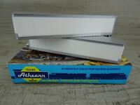 Athearn Undecorated Trailer Units X 2 HO Scale Unused Model Railway