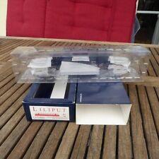 LILIPUT 112893 leerverpackung perspective moteur voiture Cologne vt 137 240 actes, DB, Box, OVP