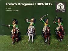 Waterloo 1815 1/32 French Dragoons 1809-1815 # AP091