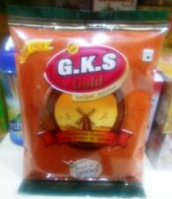 GKS RED CHILLI POWDER SPICES- 250 Gram