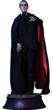 SCARS OF COUNT DRACULA Chris Lee Star Ace 1:4 Scale Statue_903238_US DEALER_NRFB