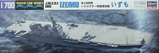 HASEGAWA® 49031 J.M.S.D.F. DDH Izumo Helicopter Carrier in 1:700