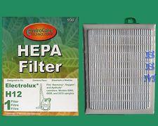 1 Electrolux #60286 H12 HF1 Eureka EL012W Vacuum Cleaner HEPA Filter Aptitude