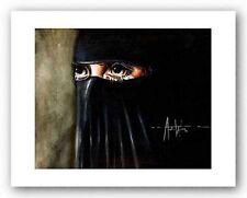 FANTASY ART PRINT Religious Freedom Angelina Wrona