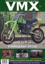 VMX Vintage MX & Dirt Bike AHRMA Magazine - Issue #26
