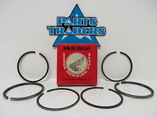 NOS Honda Piston Ring Set For 2 .25 1st Over Bore 13020-201-000 CA95 C95 CT200