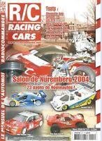 R/C RACING CAR N°121 CHOUPETTE AVIO / SERPENT 710 / LD3 RTR / SERPENT 950 R