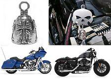 Holy Cross Guardian Bell Biker Harley Davidson & More New Free Shipping USA