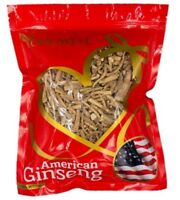 Premium 100% American Ginseng Root Prone, 7 Years Root, Huge Savings!