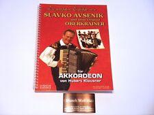 Die größten Erfolge von Slavko Arsenik und seine Original Obergreiner