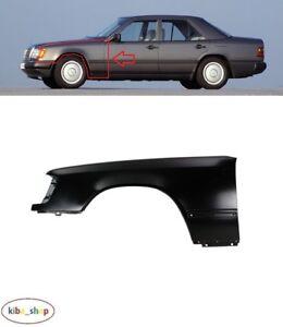 Mercedes Classe E W124 1984-1996 Neuf Aile Avant FENDER Gauche N/S Sans Trou