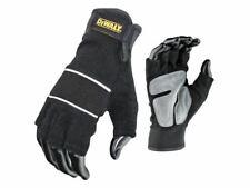 Fingerless Performance Gloves - Large DEWDPG213L