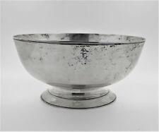 Tiffany & Co Makers Sterling Silver Metropolitan Museum of Art, Ephraim Brasher