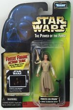 Kenner Star Wars Princess Leia Organa In Ewok Celebration Outfit Action Figure