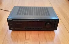 SUPER NICE Sony AM/FM Receiver Stereo Amplifier STR-DE305
