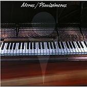 Patrick Moraz - Pianissimoraz (2012)  CD  NEW/SEALED  SPEEDYPOST