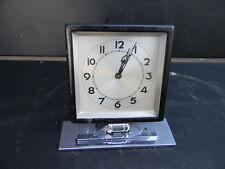Art deco mantle clock in good working order