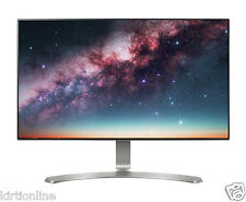 "LG 24"" IPS 24MP88HM LED TFT FULL HD Borderless Monitor+ 2 HDMI + 3 Yrs Warranty"