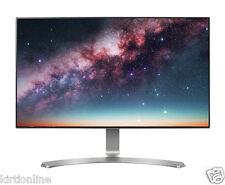 "LG 24"" IPS 24MP88HM LED TFT FULL HD Borderless Monitor+ 2 HDMI + 3 Yrs Warranty"