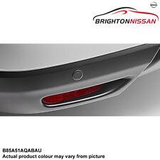 New Genuine Nissan Murano Z51 Rear Park Assist: Ivory Pearl (QAB) B85A51AQABAU