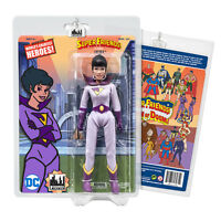 Super Friends 8 Inch Retro Action Figures Series Variants: Jayna