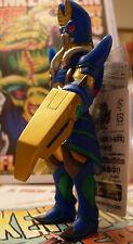 Mecha BALTAN EX Ultraman Japan vinyl bandai Andro the Killer