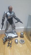 Enterbay électronique échelle 1.4 Exclusive Robocop Deluxe Figure & Mini Ed 209