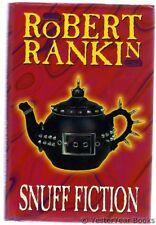 Snuff Fiction, Rankin, Robert