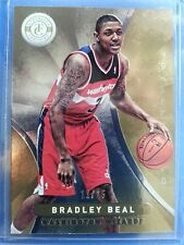 BRADLEY BEAL 2012-13 PANINI TOTALLY CERTIFIED GOLD ROOKIE RC #11/25! RARE! SP!