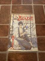 Blade Of The Immortal On Silent Wings English Manga Hiroaki Samura Dark Horse