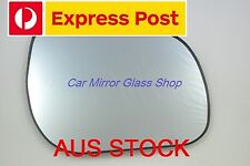 RIGHT DRIVER SIDE MIRROR GLASS FOR TOYOTA HILUX 2005 - 2015