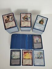 Middle Earth CCG The Wizards Unlimited Edition Complete Set + Players Extra