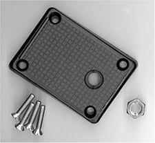 Downrigger Base Mounting Kit for Penn Fathom-Master downriggers Hardware Include