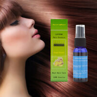 Herbal Hair Fast Growth Essence Liquid Anti Loss Treatment Sprayer 30ml GYTH
