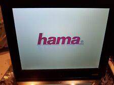 HAMA 8SLB Digital Photo Frame 95290  8SLB  20,32 cm ( 8' ) remote control
