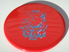 Disc Golf Innova Star Rat Low Profile Fast Mid-Range Approach Disc 167g Red