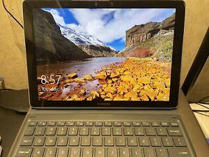 "Samsung Galaxy Book Tab 12"" SM-W727V i5 4GB 128GB Verizon WiFi 4G Windows Tablet"