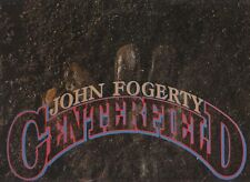 JOHN FOGERTY - Centerfield  (1984 1st Edition Pressing) VINYL NM/NM