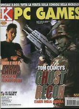 K PC GAMES2001tomb raider pugnale di XIAN-duality-mafia-gothic-alien vs predator