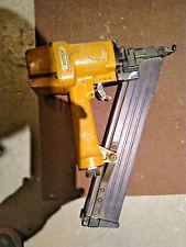 Bostitch 15ga Finish Nailer N60