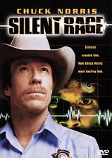 Silent Rage Chuck Norris DVD Region 2