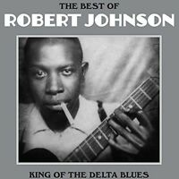 Robert Johnson - Best of [New Vinyl] UK - Import