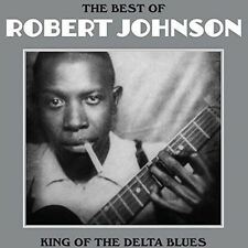Robert Johnson - Best of [New Vinyl] UK - Import
