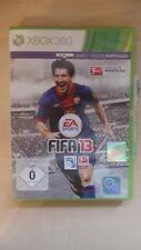 Xbox 360, Spiel, Videospiel, Fifa 13, EA Sports, gebraucht