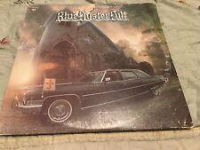 Blue Oyster Cult Double Vinyl Album 1975