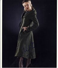 [9868] Helen McCrory HARRY POTTER Signed 10x8 Photo AFTAL