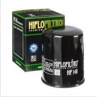 Filtre à huile Hiflo Filtro Quad TGB 400 Target 4X4 2008-2010 Neuf