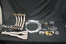 PLM H2B Swap Header Transmission Adapter Kit H22 B Series EK Civic ENGINE MOUNTS